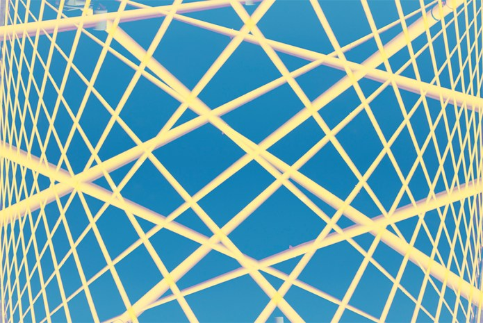 Psycho-acoustic Basket Weaver