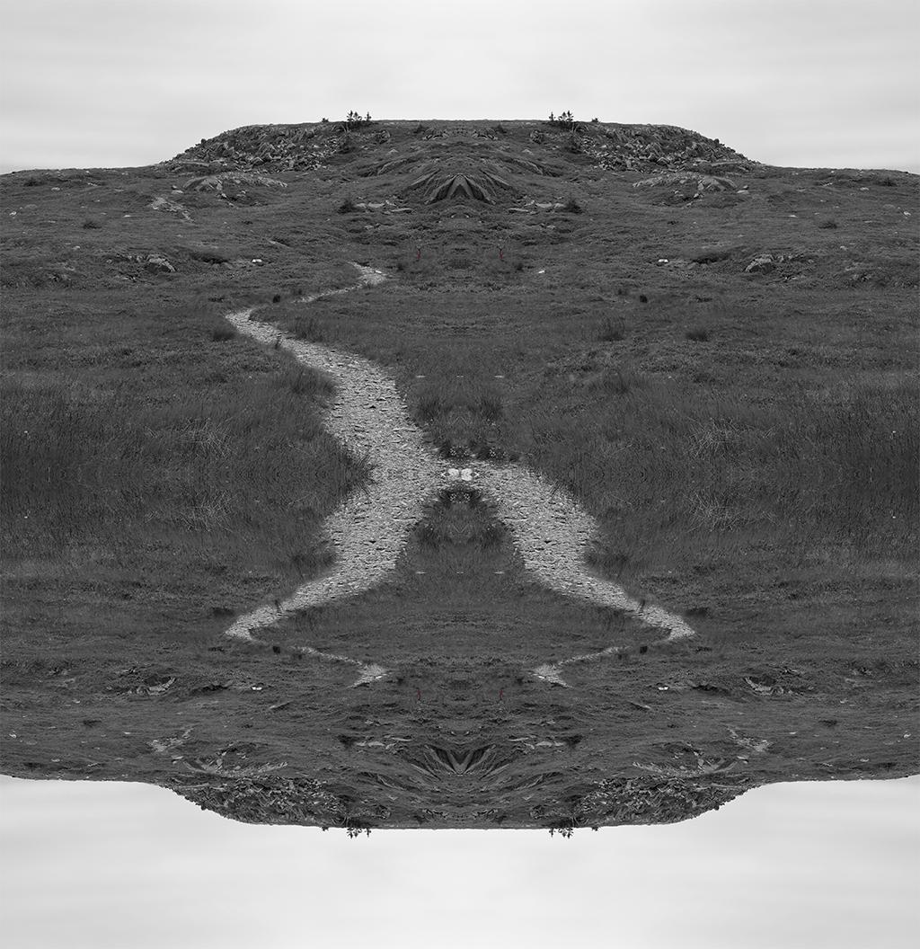 X-broken