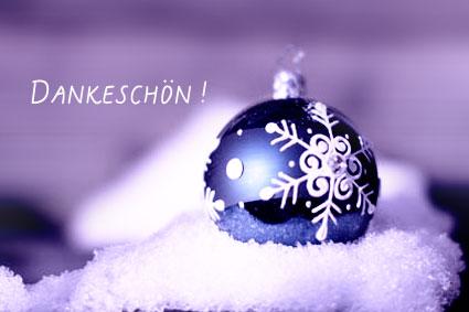 Danke Gedichte Weihnachten Neujahr