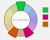 color-split-compliments