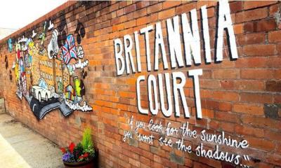 Britannia-Court