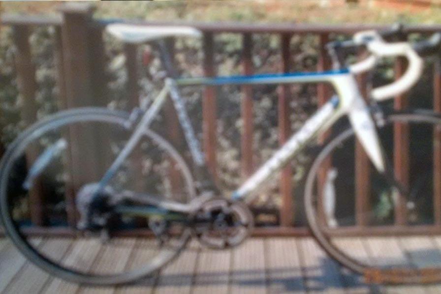 Bike-stolen-Calverton
