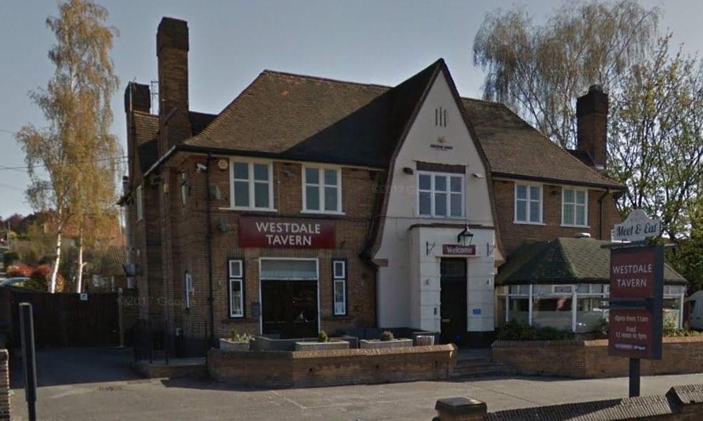 Westdale-Tavern