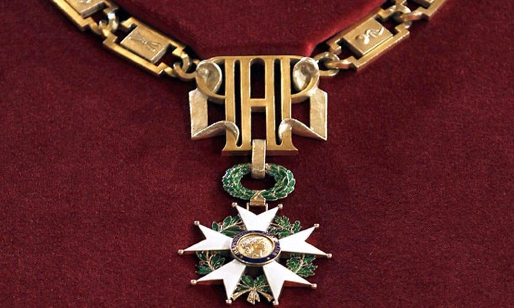 Legion-medal