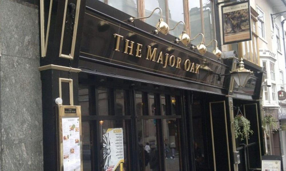 Major-Oak-Pub