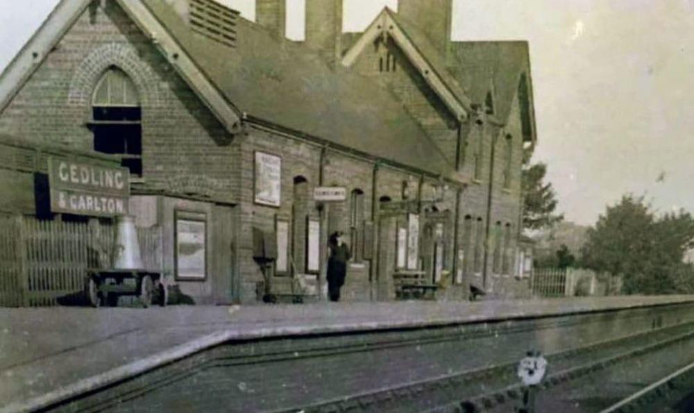 Gedling_Station