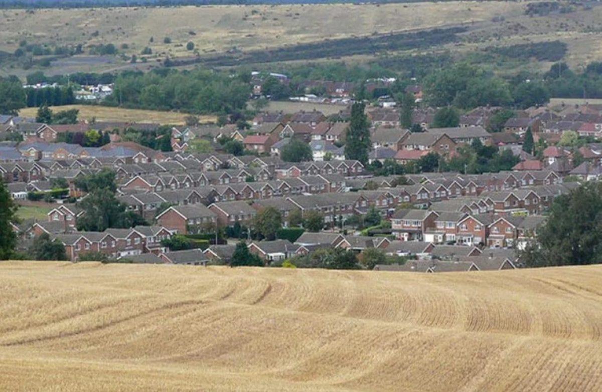 Calverton_Village
