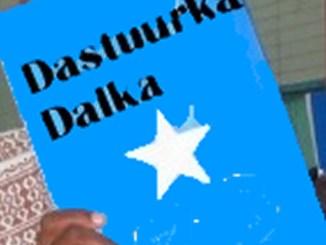 dastuurka