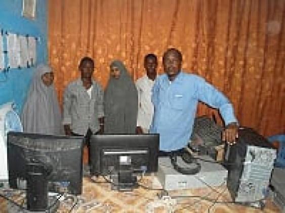 Idaacad FM Baardheere 2