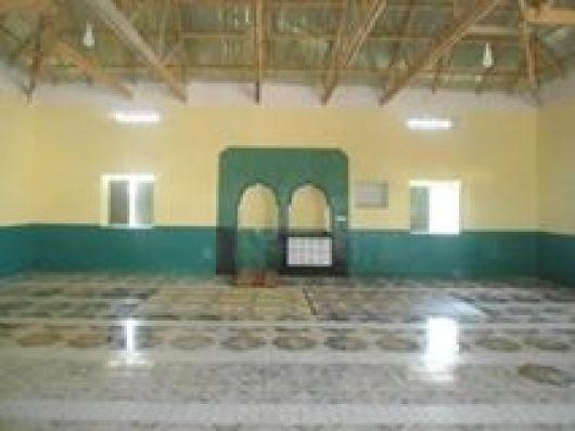 Masjid Baardheere 5