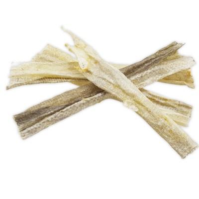 Kabeljauw skins (150 gram)
