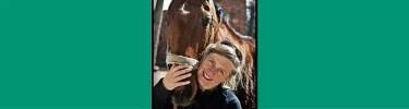 Susan Wight - Kinesiología para animales