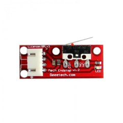 Reprap Wiring Diagram Life Cycle Of Moss Plant Mechanical End Stop Endstop Switch Module V1.2 [700-001-0144] - $2.00 : Geeetech 3d Printers ...