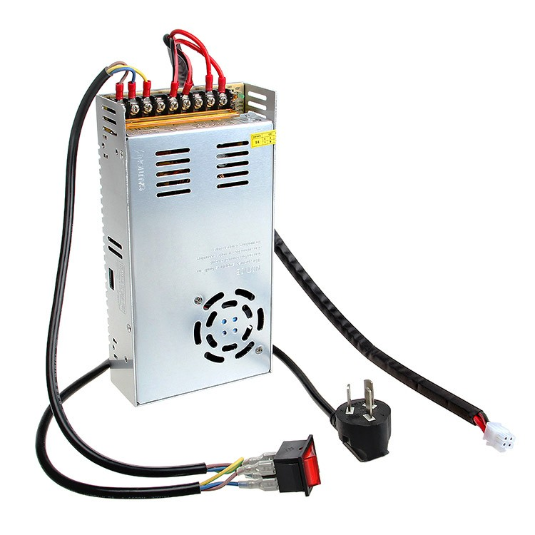 elec fan wiring diagram 2008 ford f250 trailer 350w 12v 29a s-350-12 ac/dc switching power supply [800-001-0361] - $35.00 : geeetech 3d ...