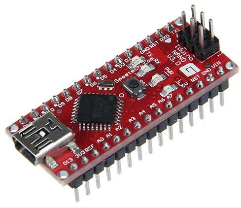 Arduino Nano  Geeetech Wiki
