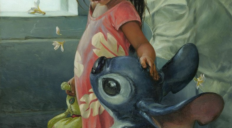 Heather Theurer – Ohana Means Family