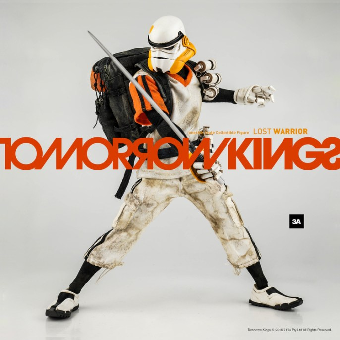 3A Toys - Star Wars Tomorrow Kings 2