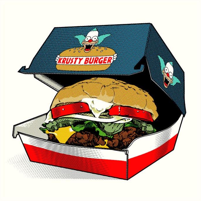 Joshua Budich - The meat flavored sandwich of the 1984 Olympics