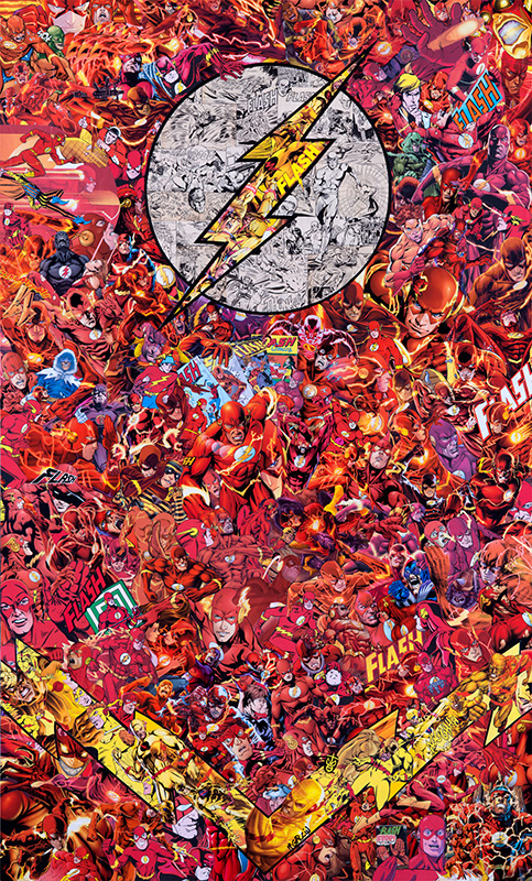 M. Garcin - Flash