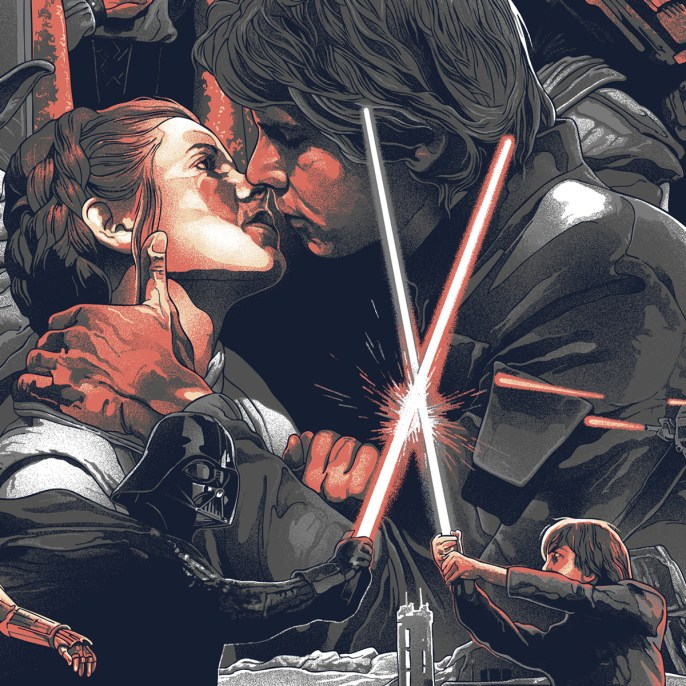 Gabz - STAR WARS Variant Detail 3