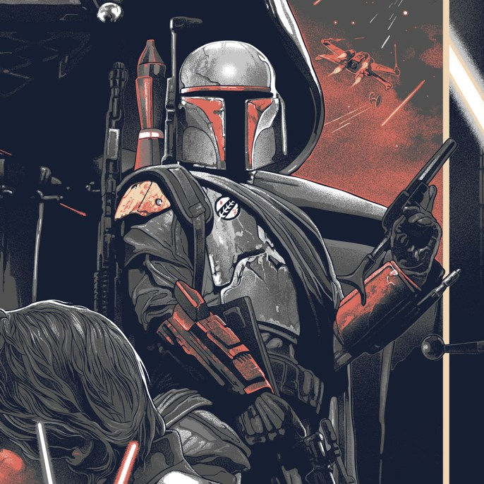 Gabz - STAR WARS Variant Detail 4