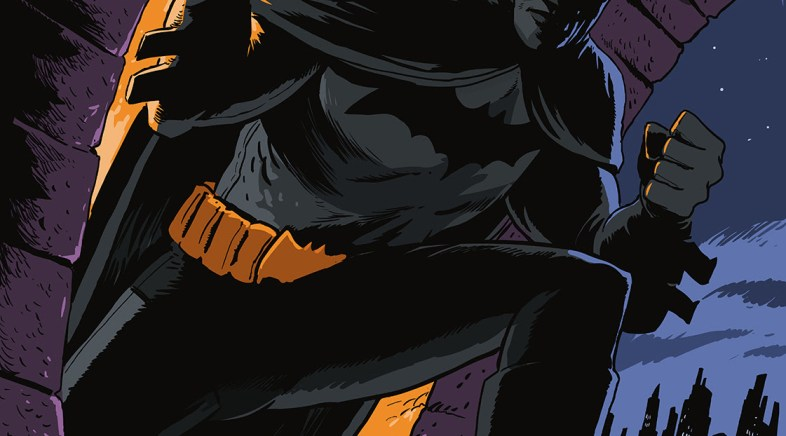 First Part of Francesco Francavilla's Mondo Prints Online Today