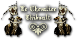 le-chevalier-thibault-logo