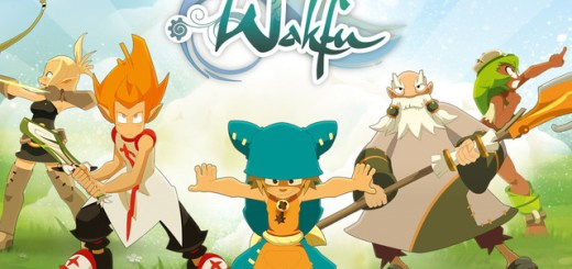 wakfu personnages