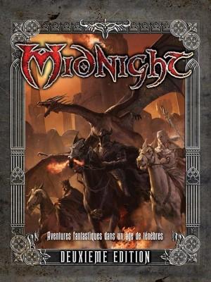 La deuxième édition de Midnight
