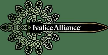 Le logo d'Ivalice Alliance présent dans plusieurs jeux