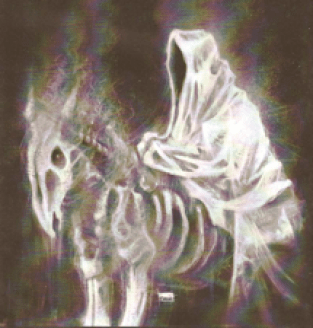 Wraith - Seigneur des morts