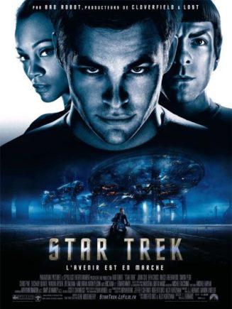 Star Trek Affiche