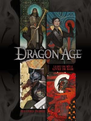 Livre de base de Dragon Age
