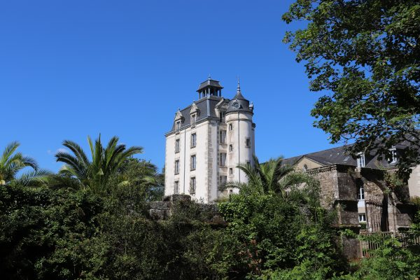 Chateau de Kéravéon