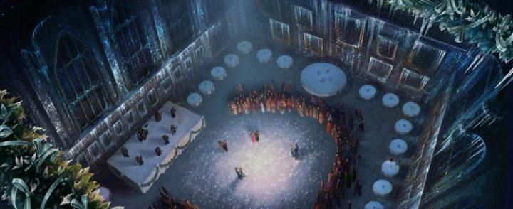 Harry Potter JdR - Musique d'ambiance