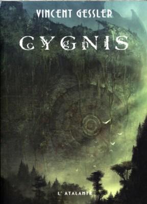 Couverture de Cygnis