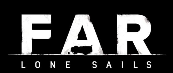 Logo du jeu FAR lone sails