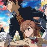 Classement des 10 Animes d'Automne 2018 au Japon