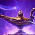Aladdin aura droit à une adaptation en film live le 22 mai 2019