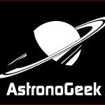 AstronoGeek [Astronomie]