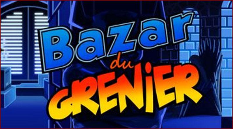 Bazar du Grenier