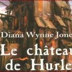 Le Château de Hurle de Diana Wynne Jones