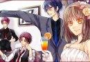 Shinobi Quartet