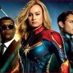 Captain Marvel, dernières informations en vrac