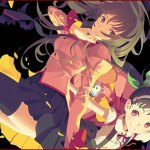 Bakemonogatari - Light Novel
