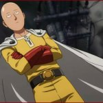 One Punch Man - Saison 1