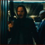 Un nouveau trailer pour le 3ème John Wick !