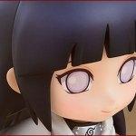 Nendoroid - Hinata Hyuga (NARUTO Shippuden)