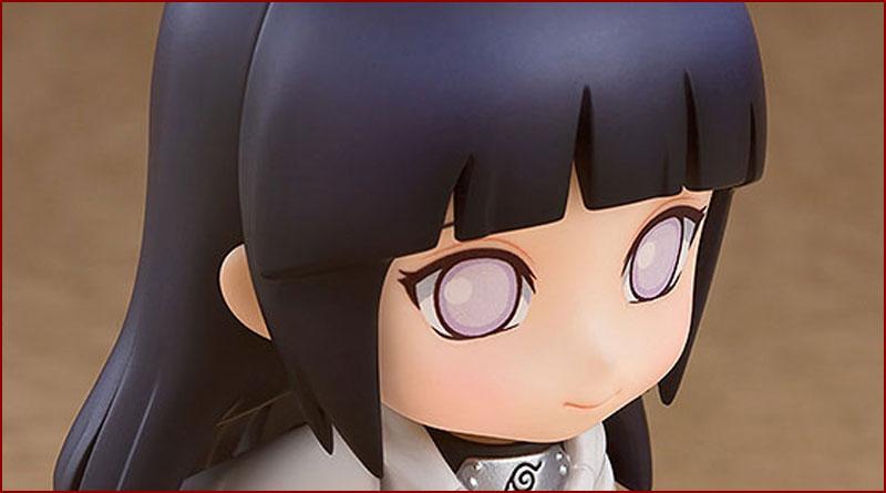 Nendoroid - Hinata Hyuga