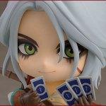 Nendoroid - Ciri (The Witcher 3 Wild Hunt)